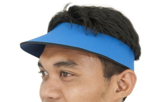 Neoprene head