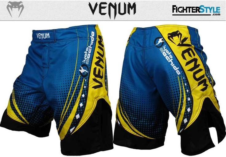 Lyoto Machida Electron 3.0 Shorts at http://www.fighterstyle.com/venum-lyoto-machida-electron-3-0-shorts/