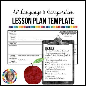 AP Lang Life Lesson Essay