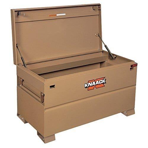 Knaack (2048) Classic Chest Tool Box - Tan