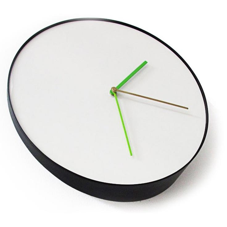 Marvelous Bias Clock By Rich, Brilliant, Willing Design