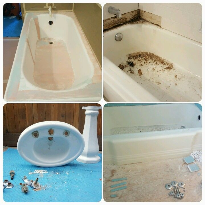 Did the guy you called to do bathtub reglazing tell you  we don t. 17 beste idee n over Bathtub Reglazing op Pinterest   Klauw bad