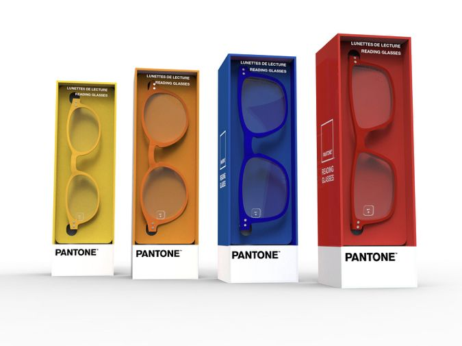 Pantone by Afternoon on Collaboration Generation – the latest and best in brand innovation