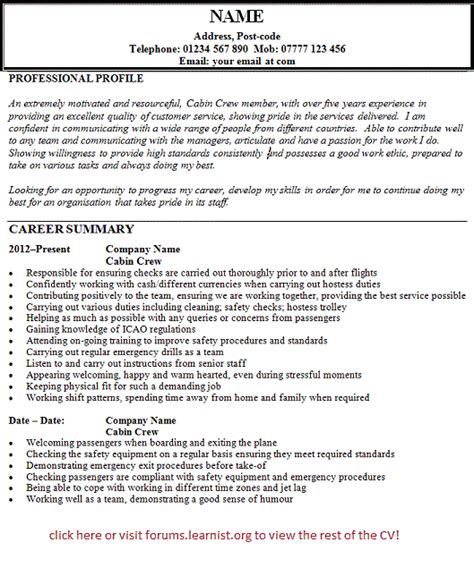 Sample Resume For Bank Jobs For Freshers Fresher Resume Sample For