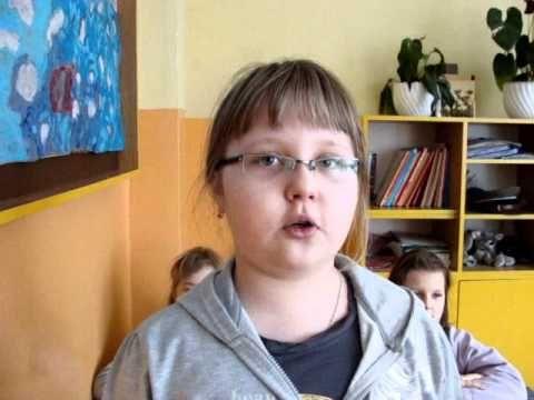 Język polski - Deklinacja rzeczownika - YouTube