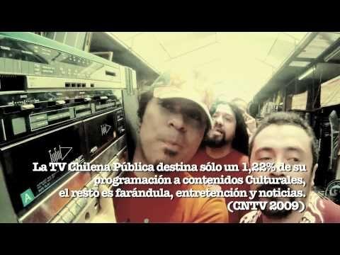 Chancho En Piedra - Largo Tour - YouTube