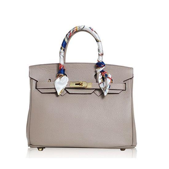 3d85019c48 ginkia.com ( 59.90)Full Grain Togo Leather Birkin Bag for woman ...