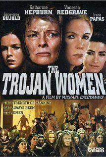 The Trojan Women (Michael Cacoyannis)