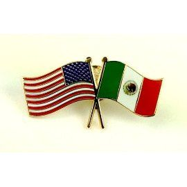 American/ Mexican Heritage