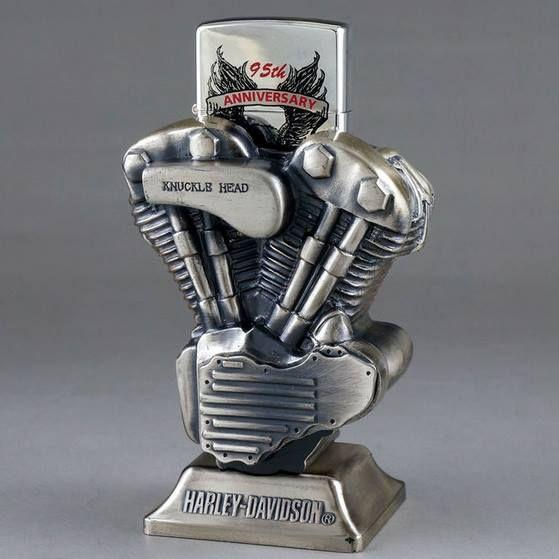 Zippo Harley Davidson 95
