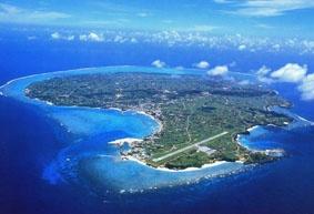 Yoron Island<3