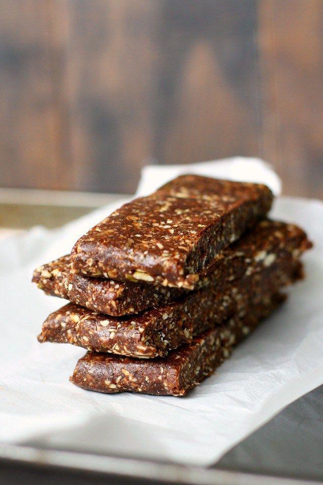 easy nut free larabar recipe