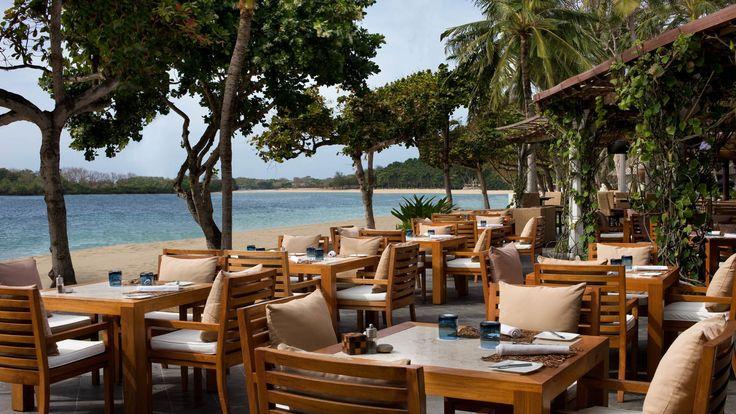 The Westin Resort Nusa Dua - dining
