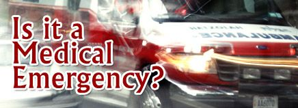 When should you go to the emergency department vs. urgent care? #Emergency #UrgentCare