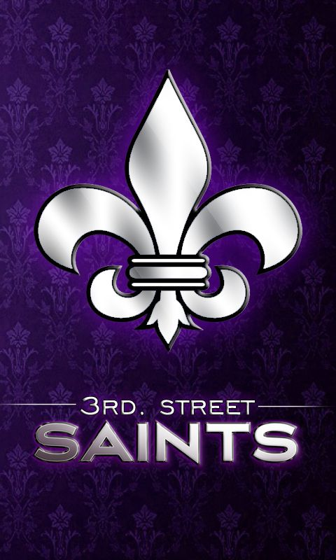 Saints All The Way