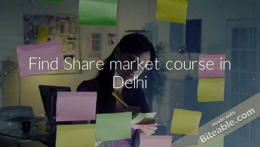 Algowire academy is the best stock Market institute in Delhi. Our institute provides the stock market training in delhi. For more  details visit us: http://goo.gl/4AAwzp