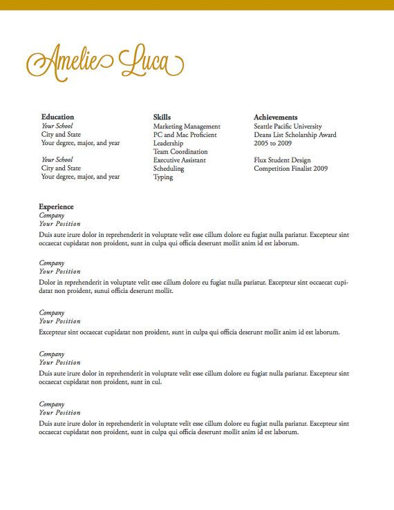 resume template cv design cv template the luca resume customizable resume template for word and pages resume template word resume ideascover - How To Make A Cover Letter For A Resume