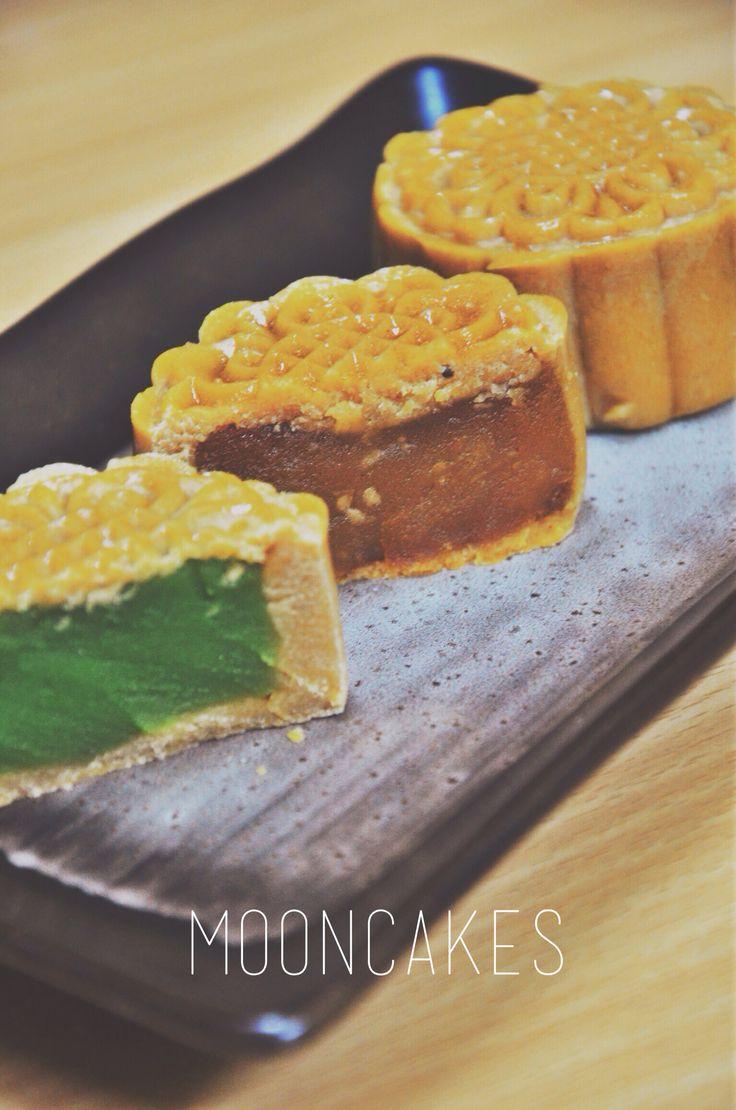 #Mooncake