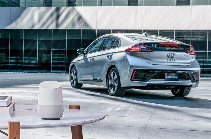 LAS VEGAS -- Si vives en un clima frío como Chicago, o caliente como Miami, ahora puedes ajustar la temperatura de tu carro desde el interi...