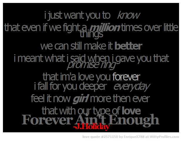 I Want You Forever Quotes Nicholas Sparks Quote I Want All Of You