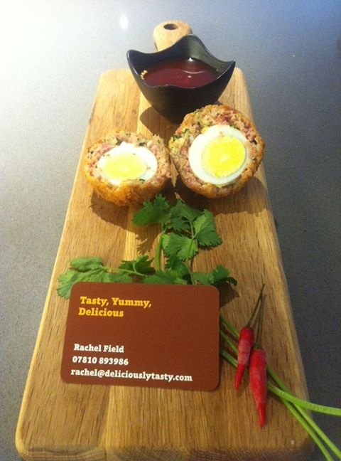 DeliciouslyTasty.com Scotch Eggs