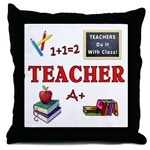 Gifts for the Teachers