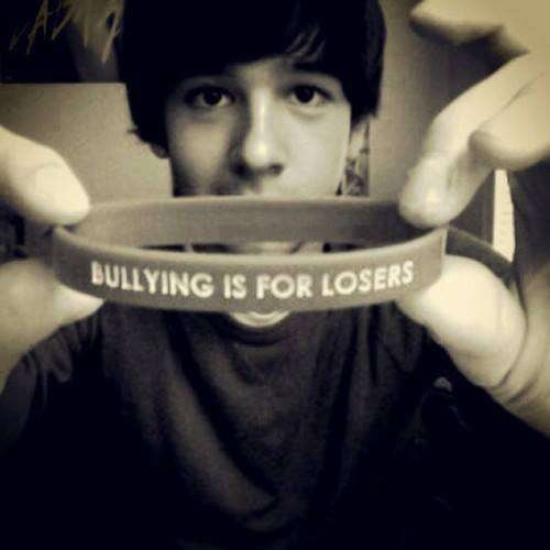 Facebook Is For Losers: 85 Best Images About *Anti-Bullying* On Pinterest
