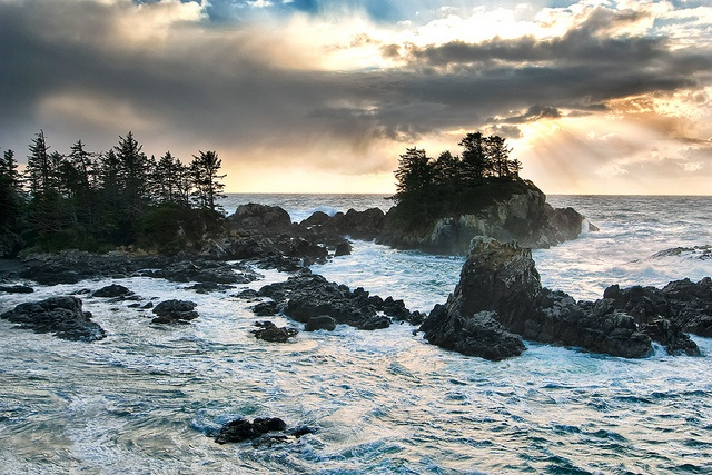 We'll go hiking on the Wild Pacific Trail in Ucluelet on our Vancouver Island road trip. ucluelet.ca