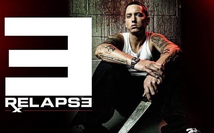Eminem - Relapse Deluxe Edition + Refill