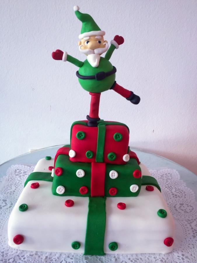 Madagarcar birthday cake - Cake by Mocart DH - CakesDecor