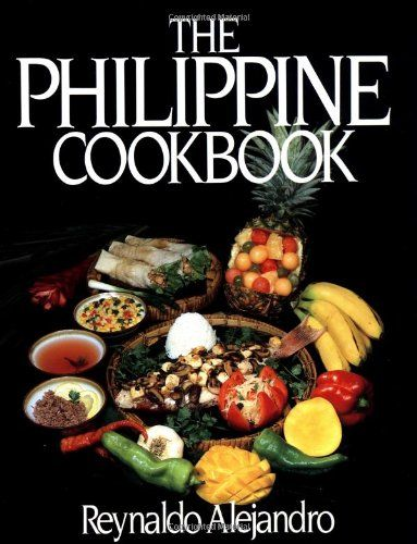 The Philippine Cookbook >>> Check out the image by visiting the link.Note:It is affiliate link to Amazon.
