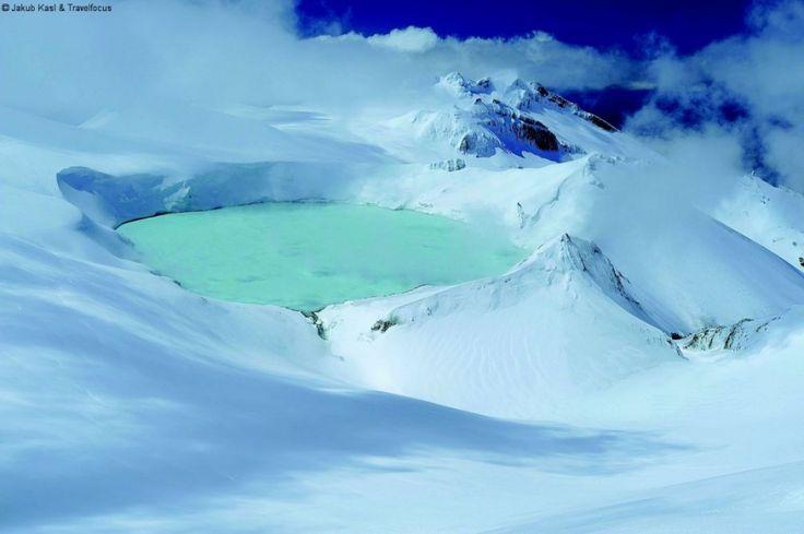 Nový Zéland – zemí Pána prstenů | Travelfocus