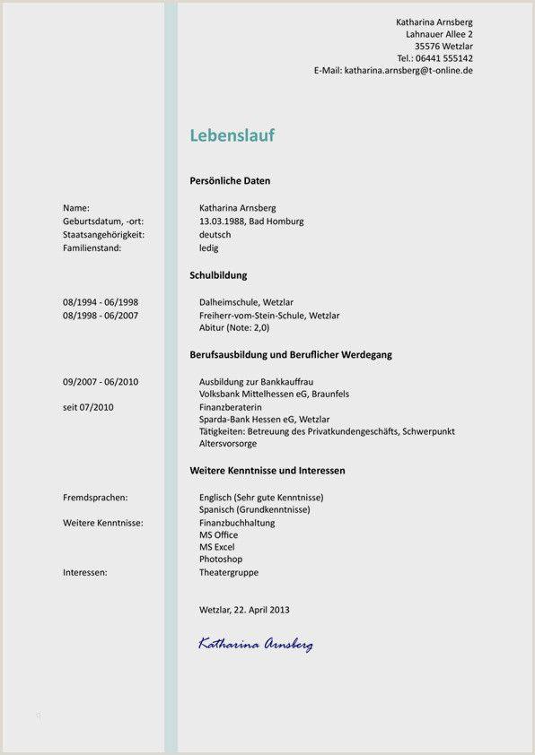 Anmeldung Schule Zum Download Vorlagen De 13