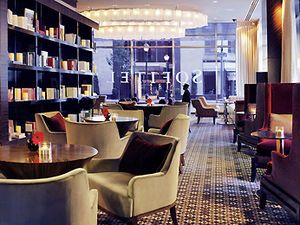 SOFITEL PHILADELPHIA HOTEL -