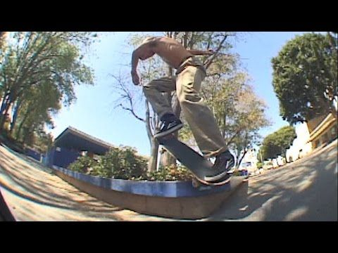 "Sebo Walker's ""Neighborhood"" Video 