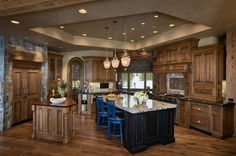 Top 25 best Western kitchen decor ideas on Pinterest