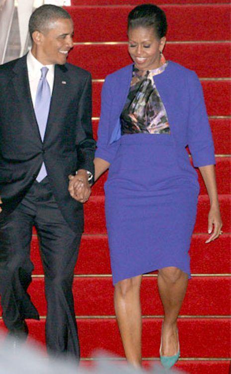 Michelle obama dissertation