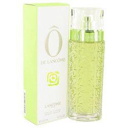 O de Lancome by Lancome Eau De Toilette Spray 4.2 oz (Women)
