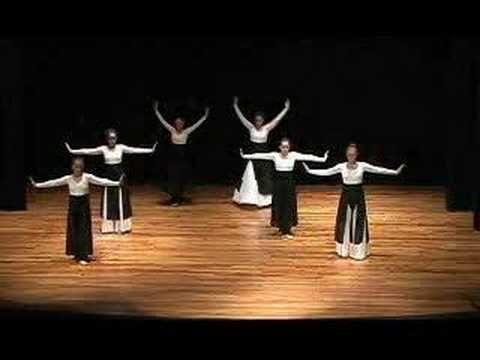 Mercy Seat - Vicki Yohe - Dance performed by Praise City
