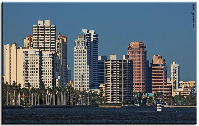 Downtown (West Palm Beach, Florida)