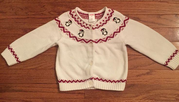2T Gymboree Sweater Cardigan
