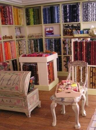 love this little shop