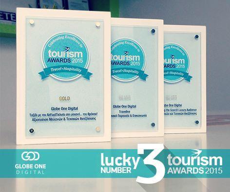 Tourism Awards 2015