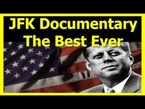 JFK Documentary Full Length From Birth to Death - Best Ever JFK Document...