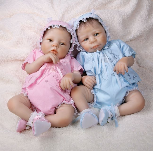 Baby Dolls That Look Real So Truly Real Jonathan Baby