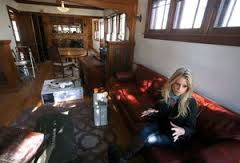 Image result for nicole curtis ex husband