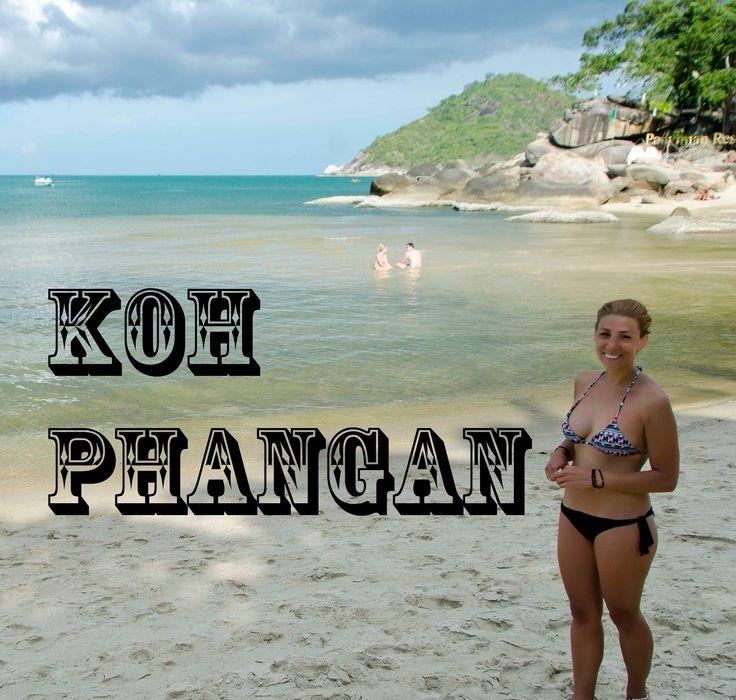 BEST OF KOH PHANGAN - THAILAND (CAP 19)