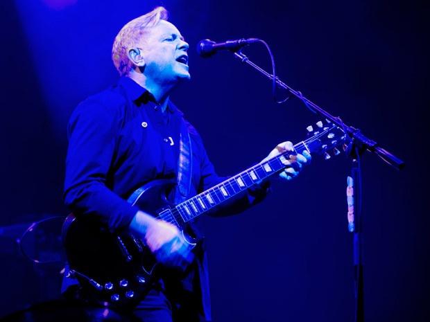 Bernard Sumner's New Order tour: the Toronto show, reviewed