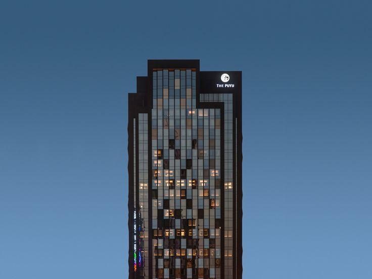 Discover ba yan ka la luxury bathroom personal care at for Designhotel 21