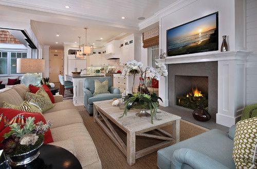 Living Spaces Orange County : georgianadesign: Diamond Avenue residence,...  Home Sweet ...